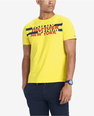 Tommy Hilfiger Men's Warren Graphic T-Shirt