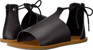 Roxy Women's Katya Gladiator Flat Sandal