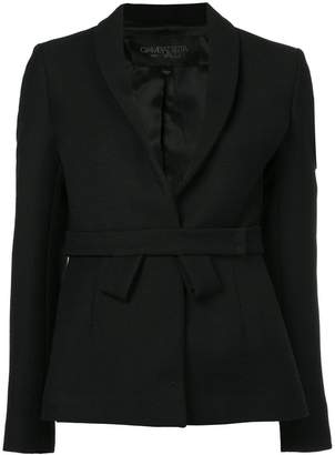 Giambattista Valli tailored fitted blazer