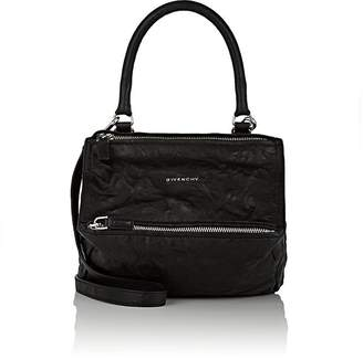 Givenchy Women's Pandora Pepe Small Leather Messenger Bag