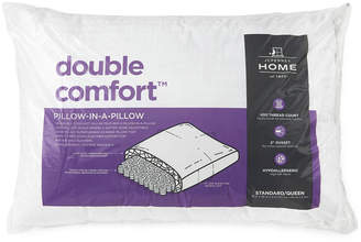 JCPenney JCP HOME Home Double ComfortTM Pillow