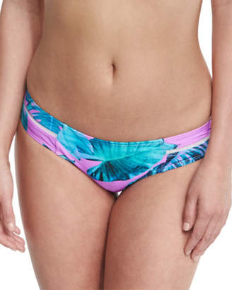 6 Shore Road by Pooja Mermaid Printed Hipster Bikini Bottom