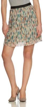 Mexx Women's N1csk028 14cw123 Lwt Blouse Skirt