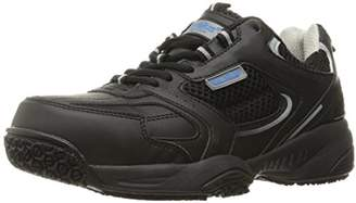 Nautilus Safety Footwear Men's Nautilus 2111 Slip Resistant Safety Toe Athletic Industrial & Construction Shoe