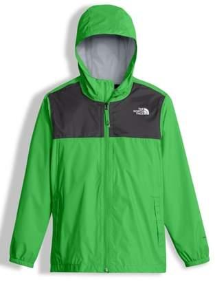 The North Face Zipline Hooded Rain Jacket