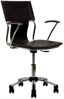 Lindbergh Wrought Studio High-Back Desk Chair