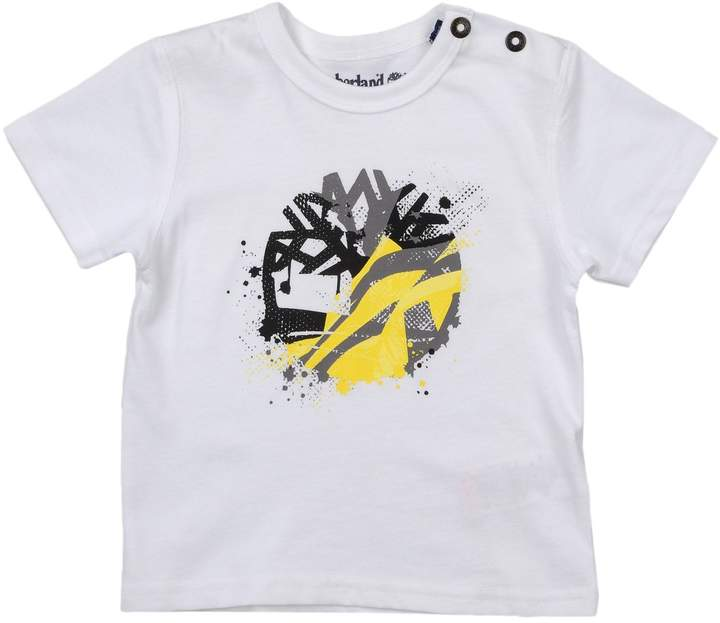 Timberland T-shirts - Item 37778502
