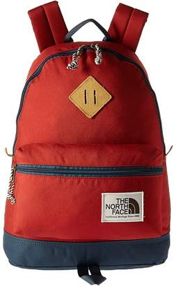 The North Face Mini Berkeley Backpack Backpack Bags