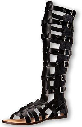 Madden Girl Women's Penna Gladiator Sandal $23.68 thestylecure.com