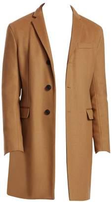 Emporio Armani Cashmere Wool Top Coat