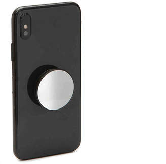 Spinpop Mirror Cell Phone Holder - Women's