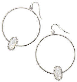 Kendra Scott Elora Statement Earrings
