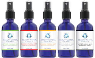 Beauty Water The 5 Elements Facial Mists Set