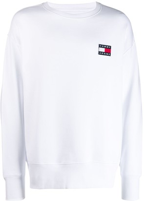 Tommy Jeans heavyweight comfort sweatshirt
