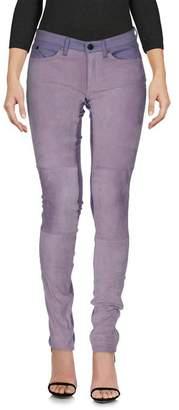 Superfine Denim trousers