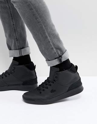 Lacoste Explorateur Mid Sneakers