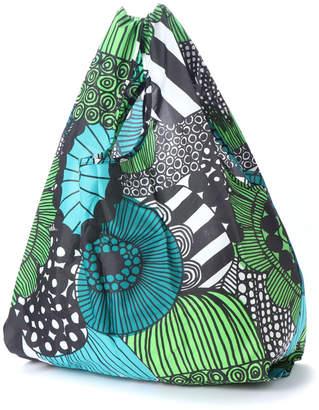 Marimekko (マリメッコ) - マリメッコ Marimekko スマートバッグ 折りたたみ エコバッグ