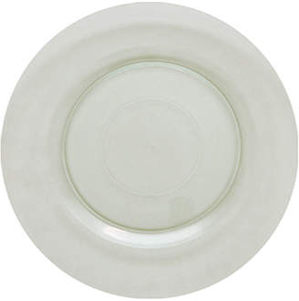 French Home Set Of 4 11In Urban Dinner Plate