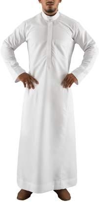 Lulu Mashroo Boys Al Polyester Thobe For