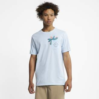 Hurley Men's Pocket T-Shirt Hanoi
