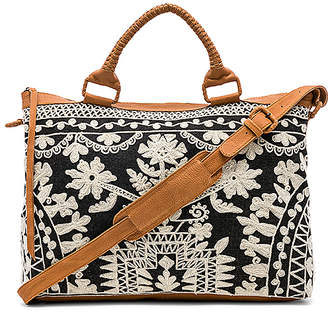 Cleobella Madagascar Weekend Bag