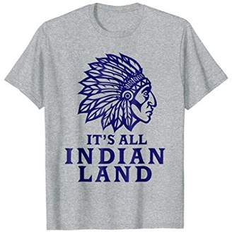 Native American Indian Land Gift T-Shirt