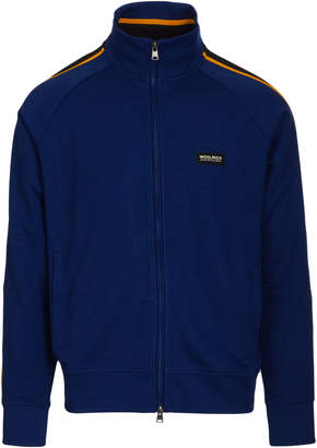 Woolrich Sweatshirt With Bands