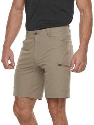 ZeroXposur Men's Anvil Classic-Fit Hybrid Shorts
