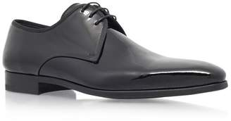 Magnanni Patent Leather Derby