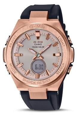 G-Shock G-MS Black Watch, 38.4mm