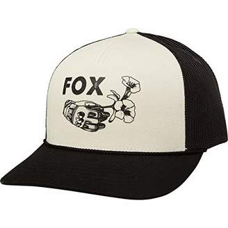 4e0c56f156d Fox Junior s Live Fast Snapback HAT