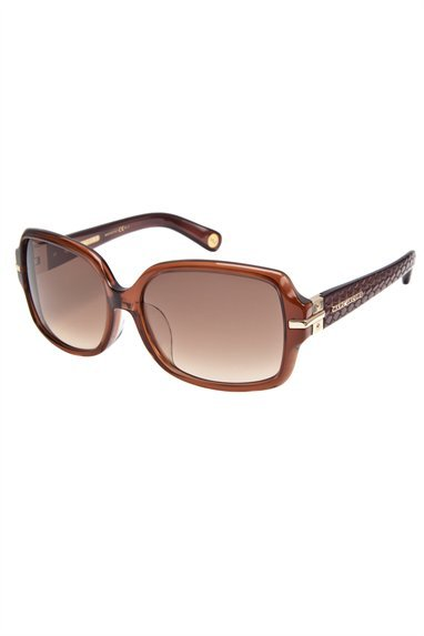 Marc Jacobs Oversized Square Sunglasses - International Fit