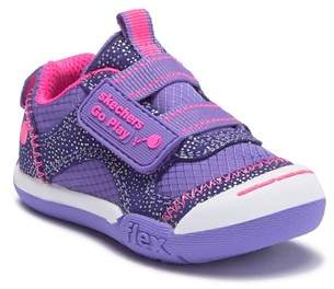 Skechers Flex Play Sneaker (Toddler & Little Kid)