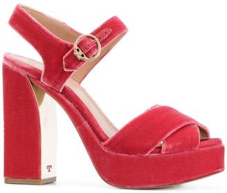 Tory Burch Loretta platform sandals