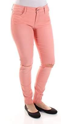 Joe's Jeans Women's Flawless Icon Midrise Color Skinny Ankle Jean