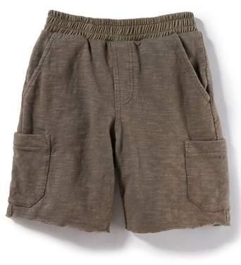 Peek Asher Knit Shorts
