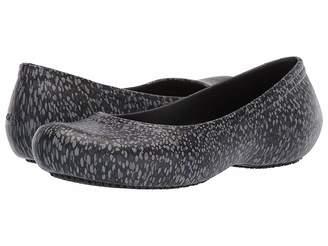 Crocs At Work Graphic Flat