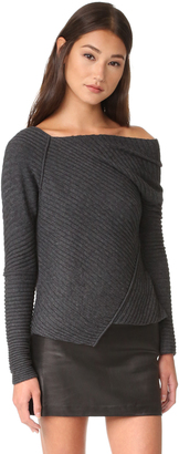 Free People Love And Harmony Sweater $128 thestylecure.com