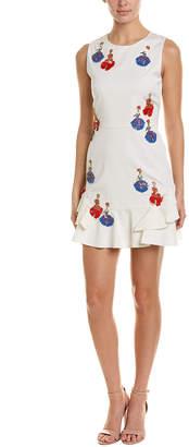 Tanya Taylor Sheath Dress