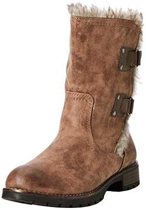 Jana Women's 8-8-26437-21 Snow Boots
