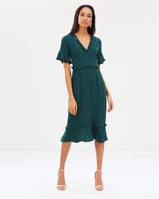 Samantha Pencil Dress