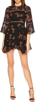 Bardot Poppy Print Dress
