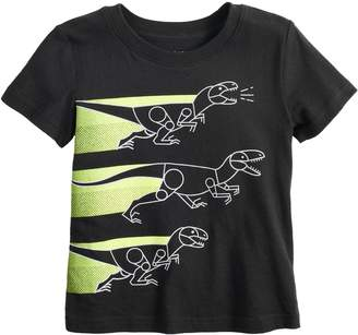 Toddler Boy Jumping Beans Softest Graphic Tee