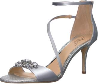 Badgley Mischka Women's Leighton Heeled Sandal