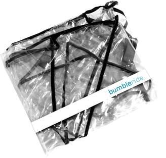 Bumbleride Non-PVC Rain Shield for Indie Stroller