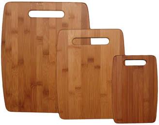 Totally Bamboo 3-pc. Cutting Board Set