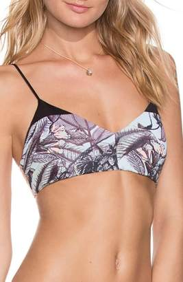 Maaji Afterlife Island Reversible Bikini Top