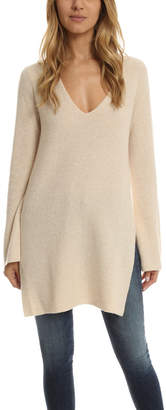 Helmut Lang Waffle Tunic $435 thestylecure.com