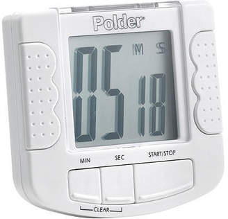 Polder Inc. Single Kitchen Timer