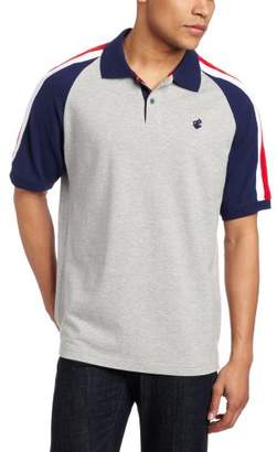 Rocawear Short Sleeve Polo